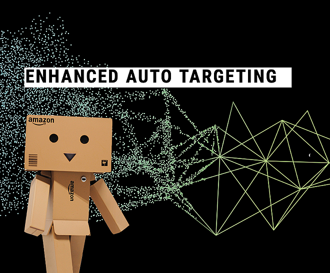 Amazon Sponsored Products: Automatisiertes Bidding ab sofort auch für Enhanced Auto Targets
