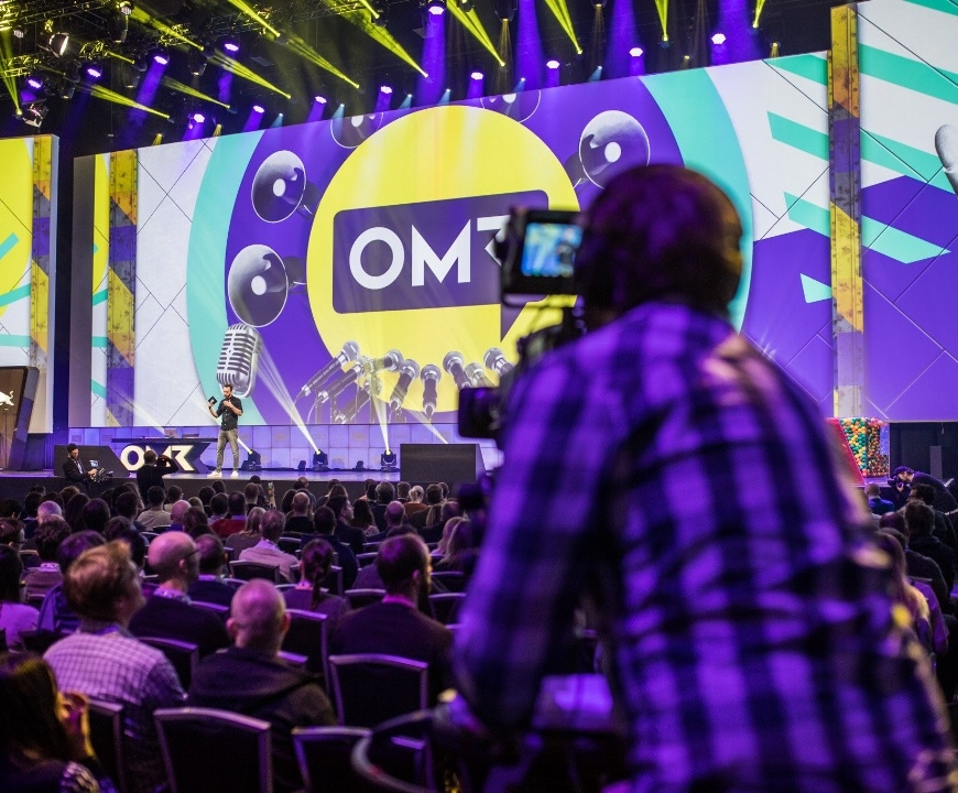Das Online Marketing Rockstars Festival 2018: Start der Amazon Beta