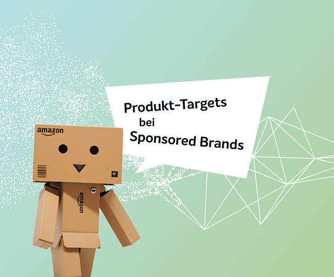 Feature Release | Produkt-Targeting für Sponsored Brands