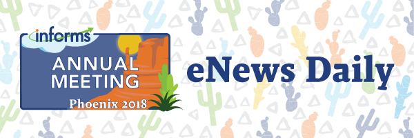 Annual Meeting eNews Daily