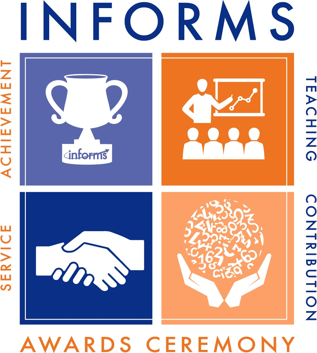 INFORMS_Awards_Ceremony_Color_Logo