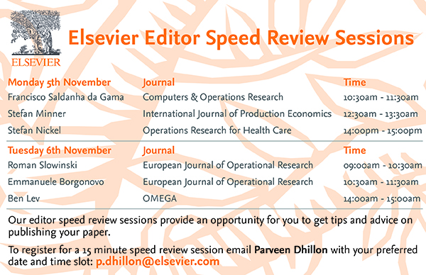 elsevier updated