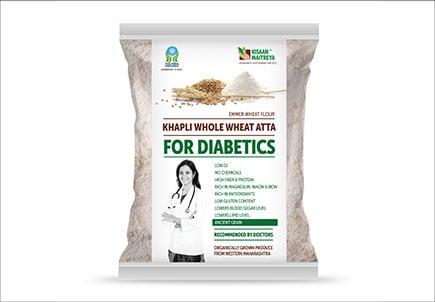 For Diabetics