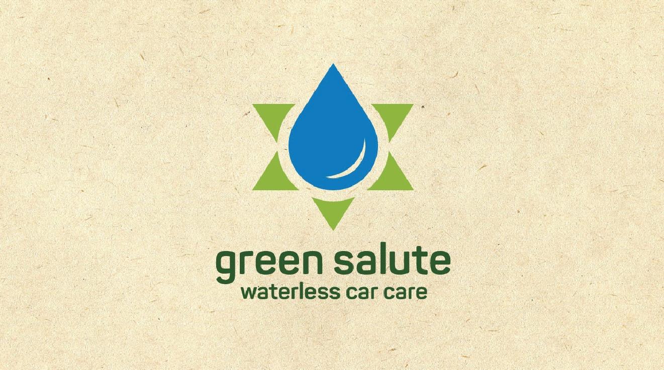 Green Salute