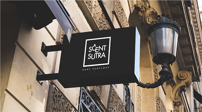 Scent Sutra