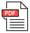 pdf icon-s