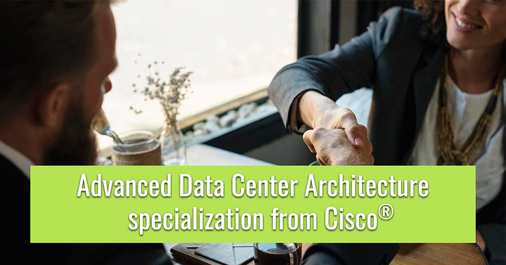 Cisco ADCA