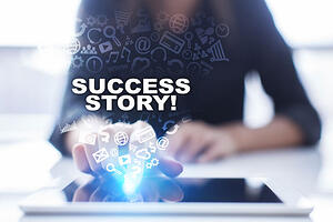 marketing automation success-story