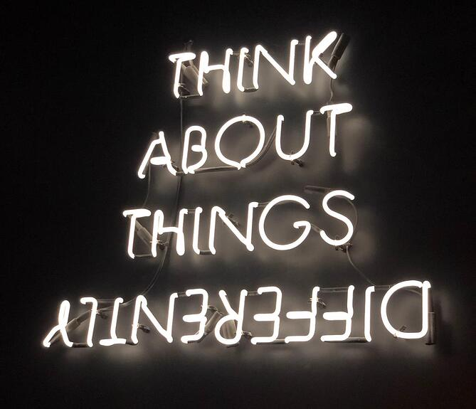 neon-sign-think-differently-2681319-pexels-1300px