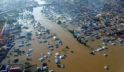 Customer Communications Management in Disasters