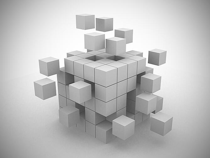 Digital-Transformation-Content-Modularization-Problem