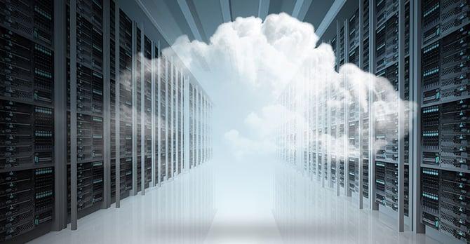 ECM-in-the-cloud