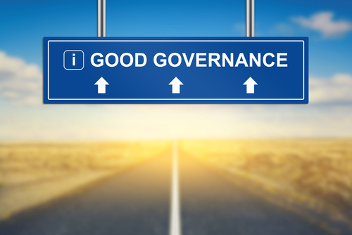 Information Governance Decision Quadrant