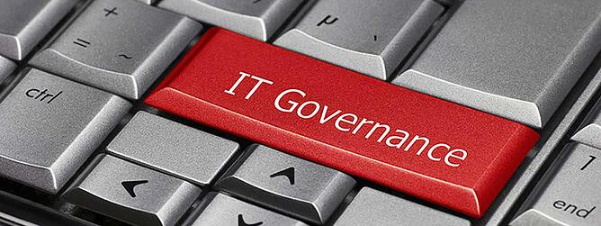 Information Governance for IT Test and Development