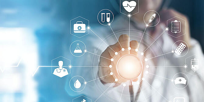 Information Security in Health Care