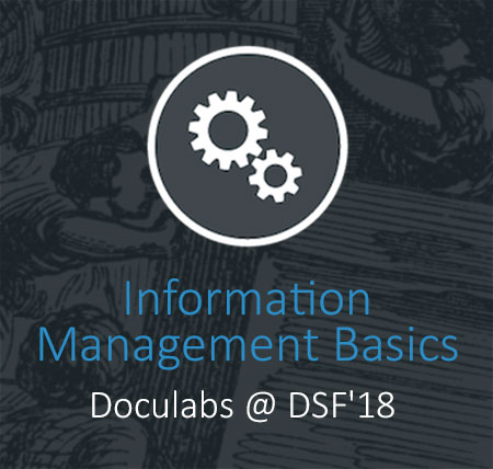 Information_Management_Sessions_Doculabs_DSF'18