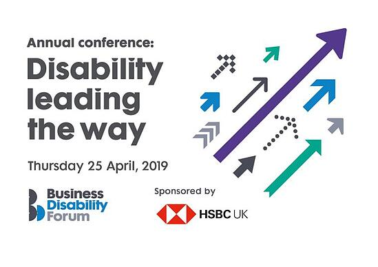 Business Disability Forum Event
