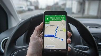 開車族大福音:Google Maps 推出手機APP新功能!