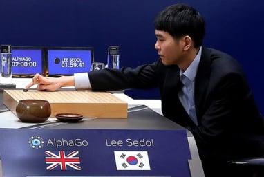 Alphago如何成為圍棋霸主?快來看看Google的世界網路佈局