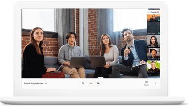 想要快速開個臨時會議?來看看 Hangouts Meet 如何辦到你的訴求