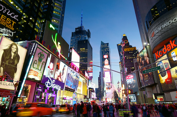 Truly Programmatic OOH – Mass media leveraging individuals' data