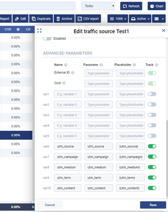 Setting Up Voluum Tracking With Native Ad Networks & Google Analytics