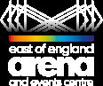 East of England Arena Logo