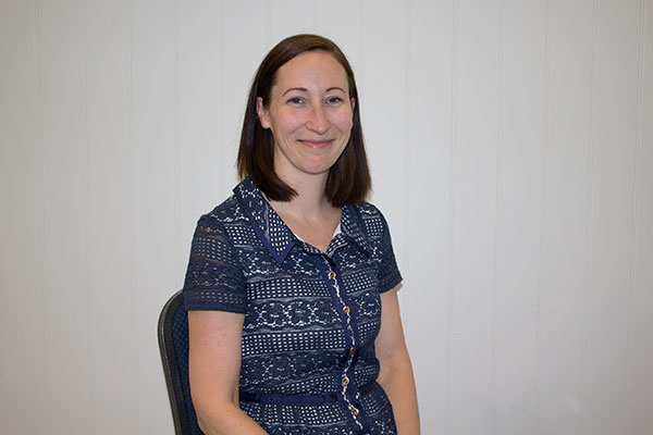 Michelle Sergeant Sales Account Manager - Conference and Banquets