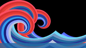 Riding the wave - Linkedin Post