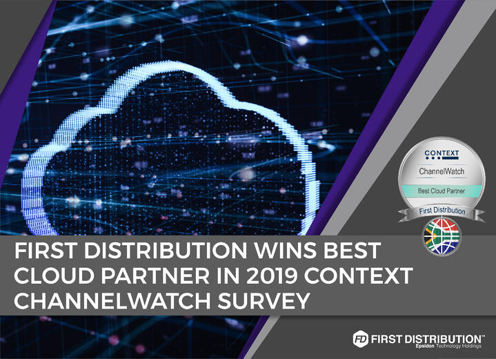 FD Wins Best Cloud Partner Award