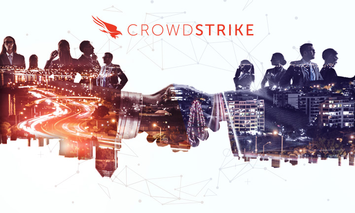 First Distribution Announces Partnership with CrowdStrike