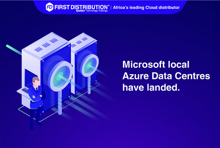 Resellers should prepare for the local launch of Microsoft's Azure Datacentres