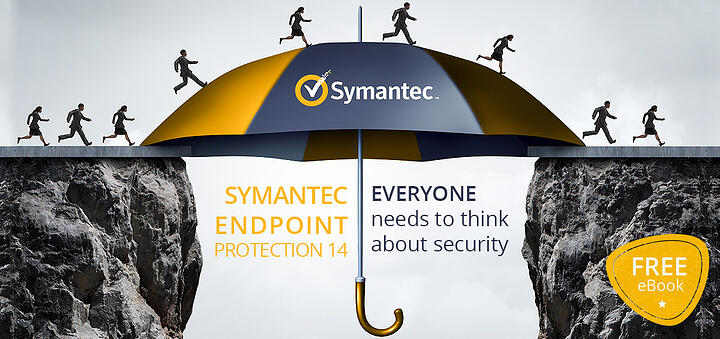 Symantec Endpoint Protection 14 - Comprehensive security for SMB's