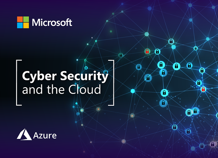 Cyber Security and the Cloud