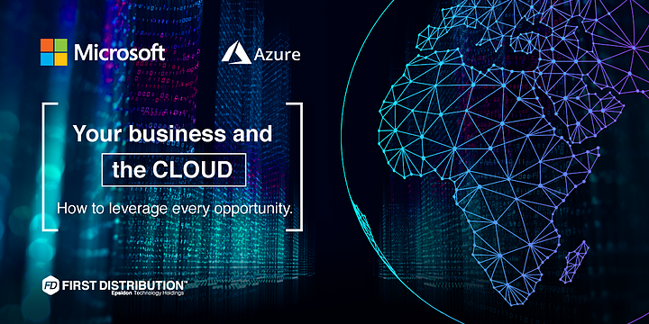 Cloud and the technology roadmap for South Africa