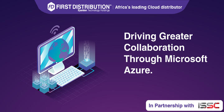 Driving Greater Collaboration Through Microsoft Azure