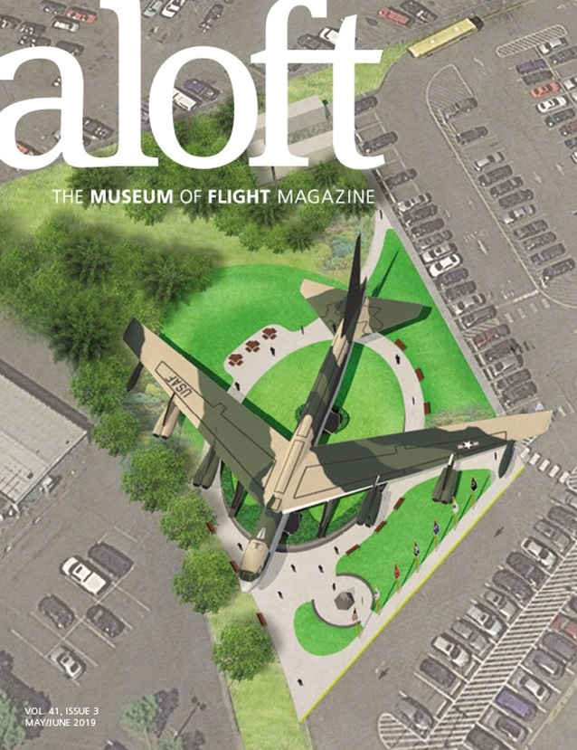 Aloft cover