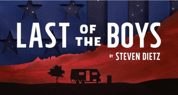 Last of the Boys - crop
