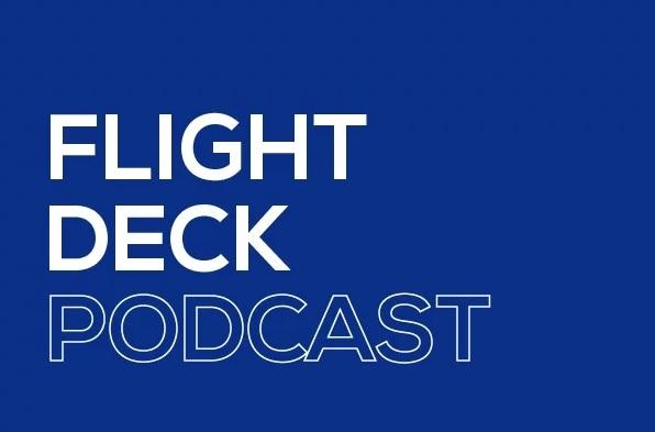 flight deck logo