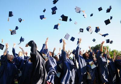 Don T Call Them Dropouts Part 4 Raise The Graduation Rate
