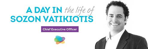 A Day in the Life of Sozon Vatikiotis, Alltrust CEO