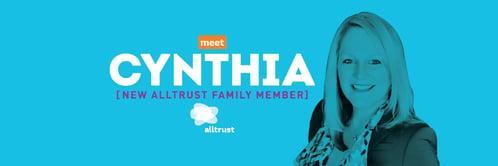 Alltrust Announces Cynthia Buttrill as Part of the Alltrust Team