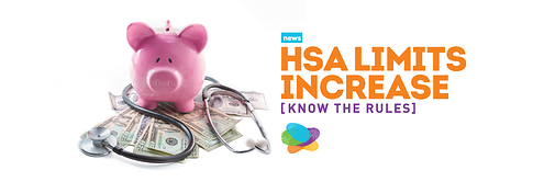 Health Savings Account (HSA) Limits Will Increase for 2015