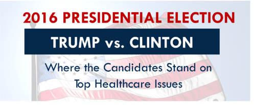 2016 Presidential Election Top Healthcare Issues- Amendment 69