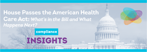 House Passes the American Health Care Act: What's in the Bill and What Happens Next?