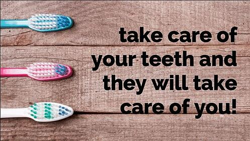 Oral Health = Overall Health | Tampa Benefit Advisors