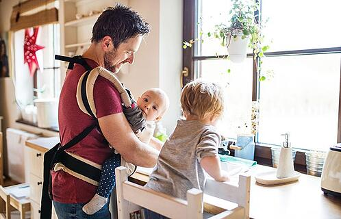 Paid Family Leave: What's the Right Model?