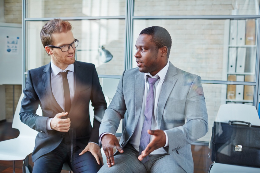 8 Tips for Handling Tough Employee Conversations