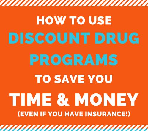 Drug Discount Programs | Florida Benefit Advisors