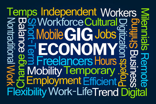 Gig economy 101